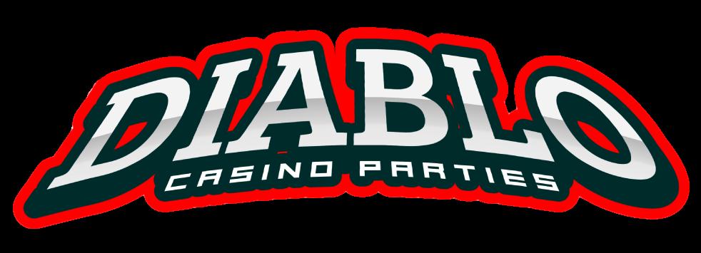 Vegas Themed Casino Party | Diablo Casino Parties